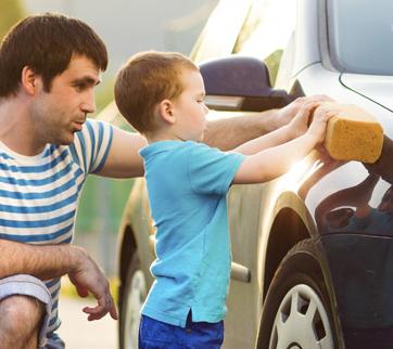 assurance pour particuliers auto PV Antoing