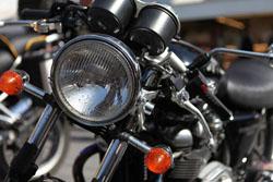 Véhicule à deux roues et moto : n'oubliez pas votre omnium !